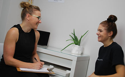 Nutrition coaching available at Align Osteopathy Totton, Southampton