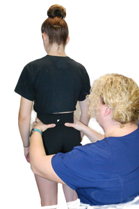 Osteopathic assessment and treatment in Totton Southampton