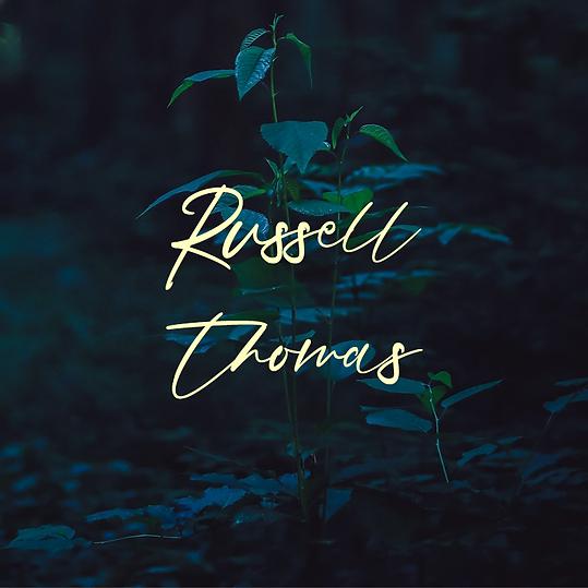 Russell Thomas Music