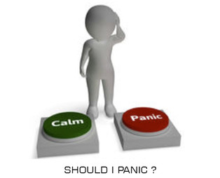 Should I Panic