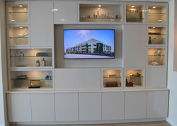 INTERIOR - WALL DISPLAY