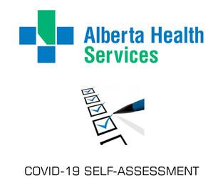 COVID-19 Self-Assessment