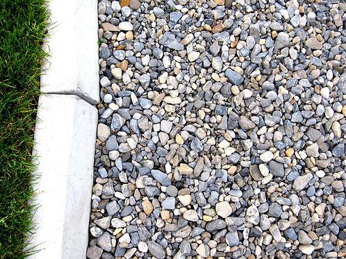 Pebbles Loose Per Tonne