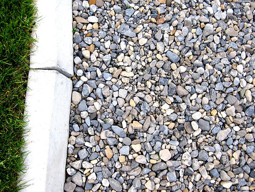Pebbles Loose Per Tonne