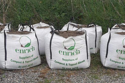 Enrich pro grow tonne bags