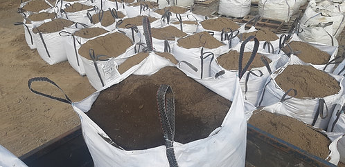 Fortified Topsoil 1 Tonne Bags