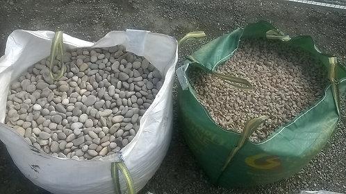 Plum Slate, Donegal Quartz(Gold), Gold Flintstone, etc
