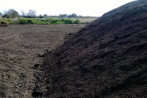 Fortified Topsoil Loose Per Tonne