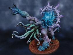 Mutalith Vortex by brushforhire