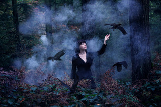 The Witching Hour I