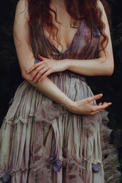 Alice Costume