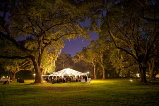 Top tips on planning a marquee wedding or party.