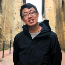 Jonathan Yuan