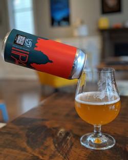 Channeling my inner _drunkpolkaroo #beer