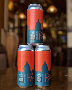 NOW AVAILABLE!  CANS TO GO!! 473ml cans