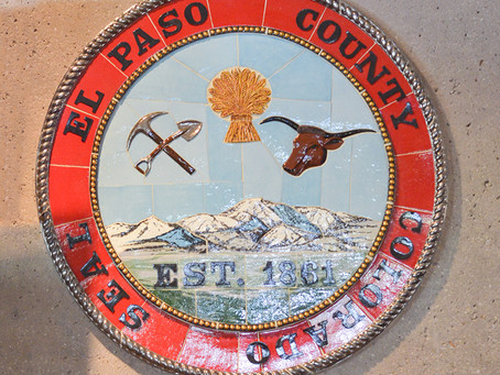 Keeping a Sharp Eye on El Paso County Commissioners