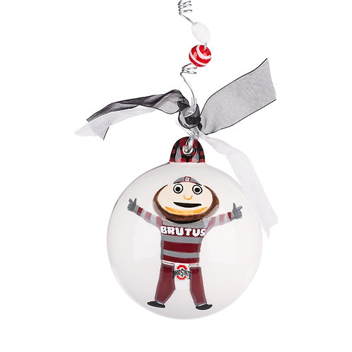 Ohio State Christmas Ornament