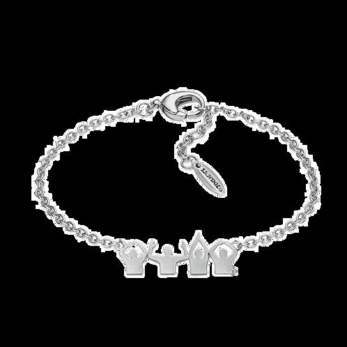 O-H-I-O Fan Bracelet