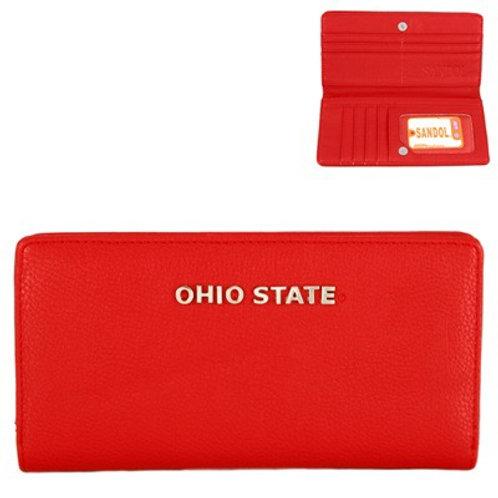 Ohio State Brando Wallet