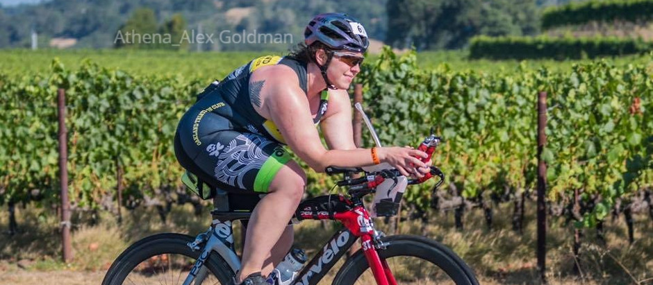 Best Way To Train For Triathlons & Duathlons