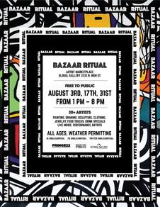 Bazzar Ritual I
