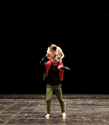 Duo - Cécile Laloy