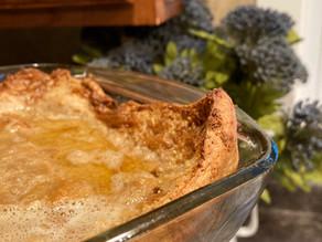 You Need This Pumpkin Poofy Pancake (Recipe!)