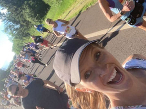 I Never Thought I Could: 5 Lessons from 26.2 Miles