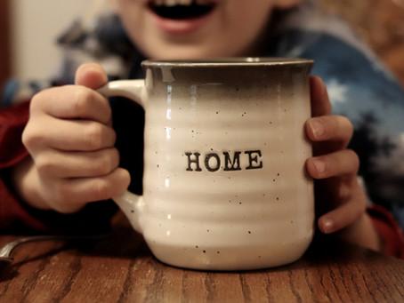 Immune Building Hot Chocolate? ...What?