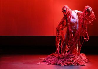 [中] 印象派與意識流的交感——評城市當代舞蹈團《思纏想後》