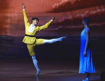 [Eng] Hong Kong Ballet's New Pinocchio