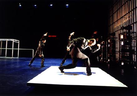伍宇烈 《男生》Yuri Ng's Le Beau (1995)