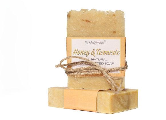 Honey & Turmeric-Wholesale