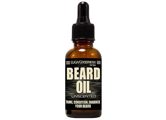 RG Beard Oil