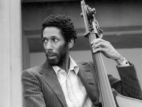 "FREE Ron Carter Transcription - ""Wave"""