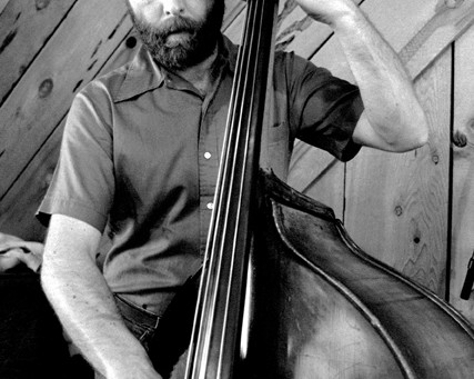 "Dave Holland Full Bass Line & Solo - ""The Oracle"""
