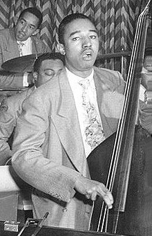 "Ray Brown Bass Transcription - ""Pennies from Heaven"""