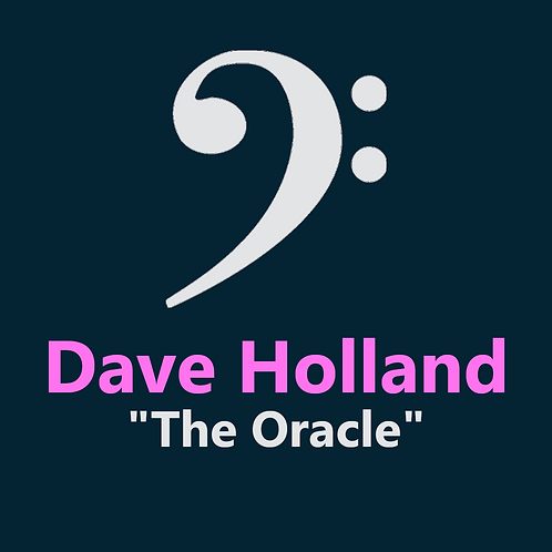 Dave Holland - The Oracle - 5 Pages PDF