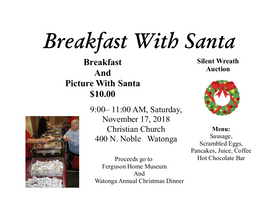 Breakfast with Santa 2018.png