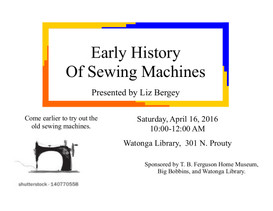 Early History of sewing machine flyer.jpg