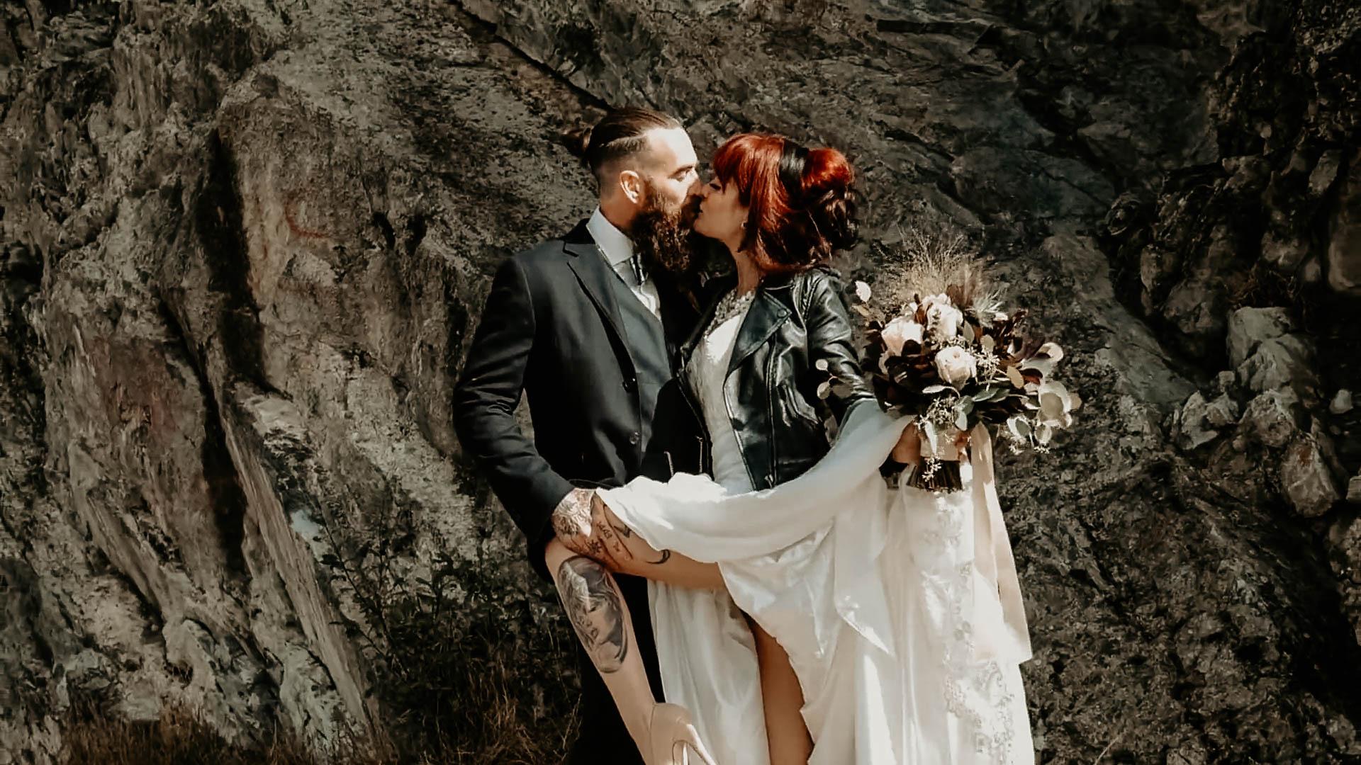Brisbane Wedding Videographer and Photographer