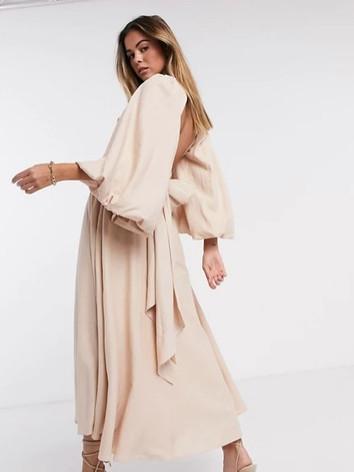 Luxe Linen Dress - Client Wardrobe.jpg