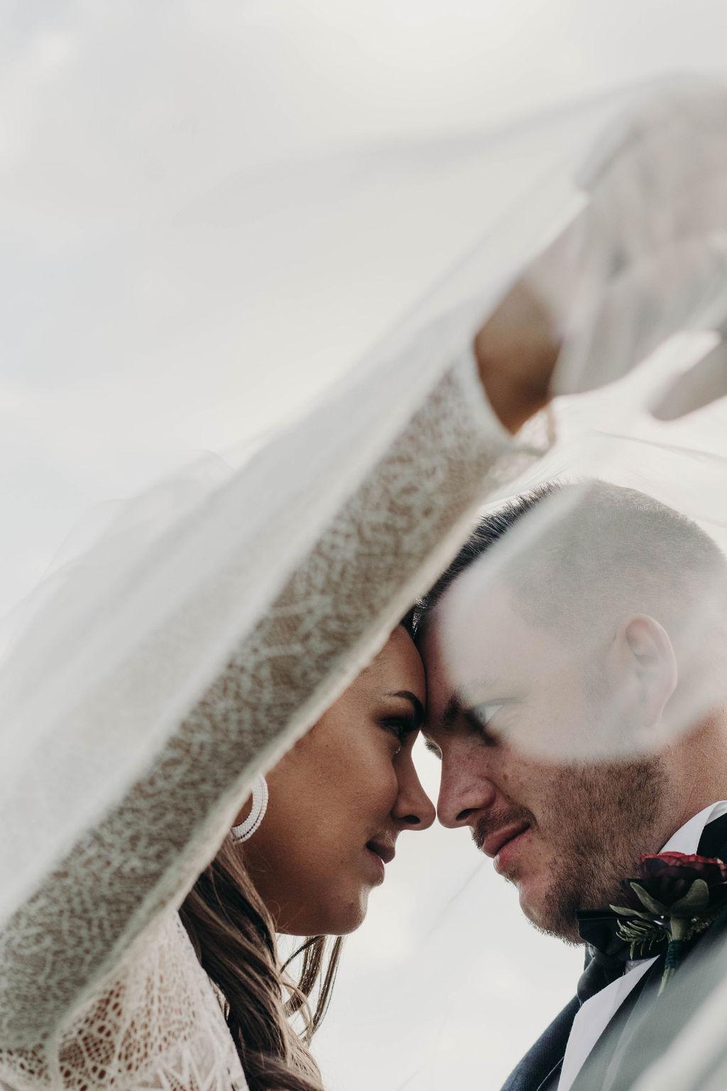 Megan and Marcus - Scotland Destination Wedding