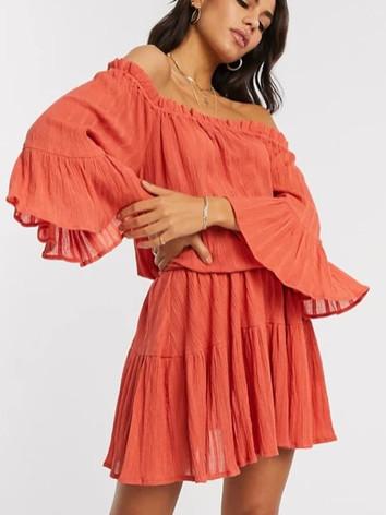 Orange Dress - Client Wardrobe.jpg