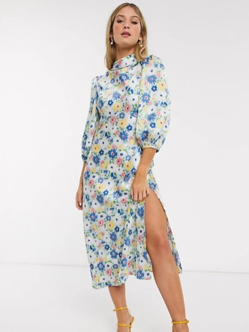 Floral Dress - Client Wardrobe.jpg