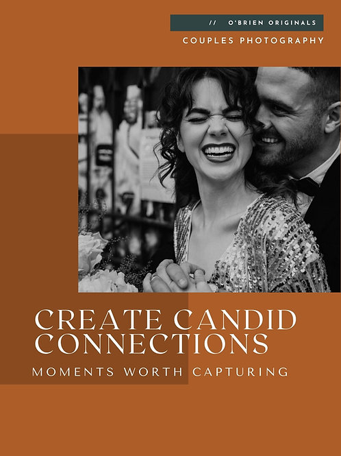 Create Candid Connections Guide