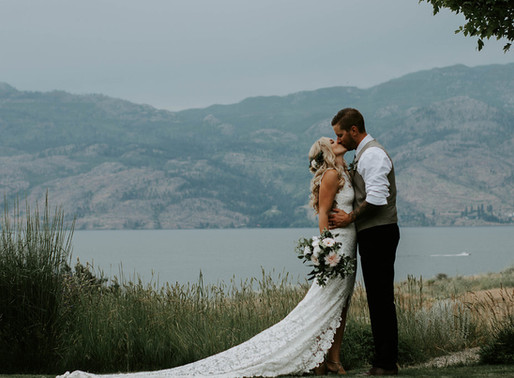 Eloping isn't a Dirty Word - Top 3 Tips for Elopements