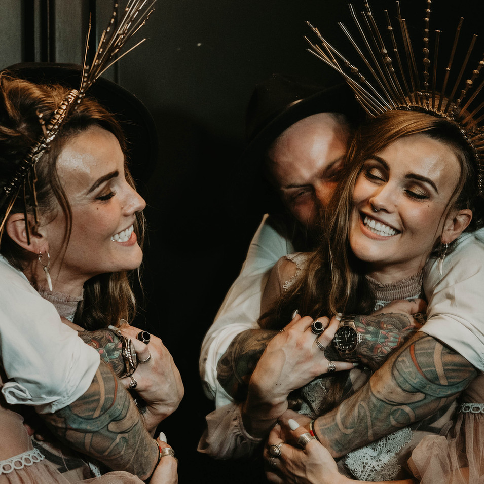 Modern Brisbane Bar Wedding.jpg