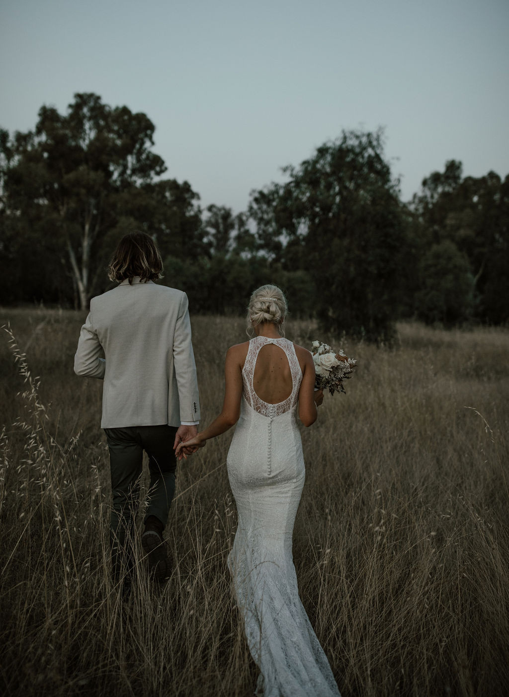Hayley and Kyle - Perth Wedding