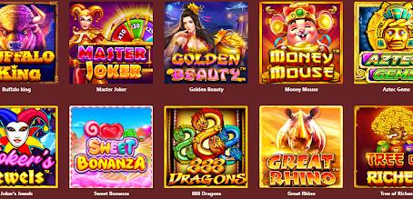 Penyebab Permainan Slot Online Jadi yang Terbaik